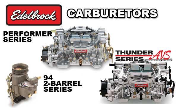 CarburetedEngine